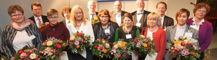 12. Forum Diakoniewissenschaft Am 6. November 2015